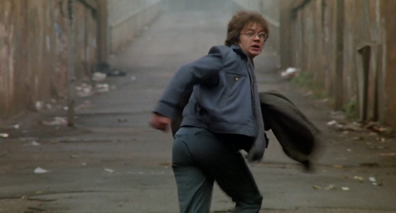Film Review - Jacob's Ladder (1990) - Nightmares On Film